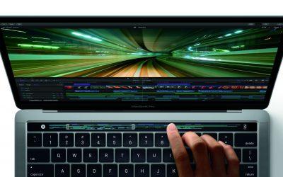 Final Cut Pro X 10.3: Neue Magnetic Timeline, überarbeitete Benutzeroberfläche & Integration Touch Bar neuen MacBook Pro
