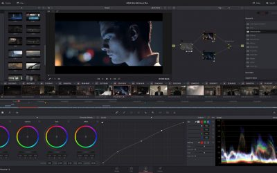 DaVinci Resolve: Kostenloser Video-Workshop in Deutsch